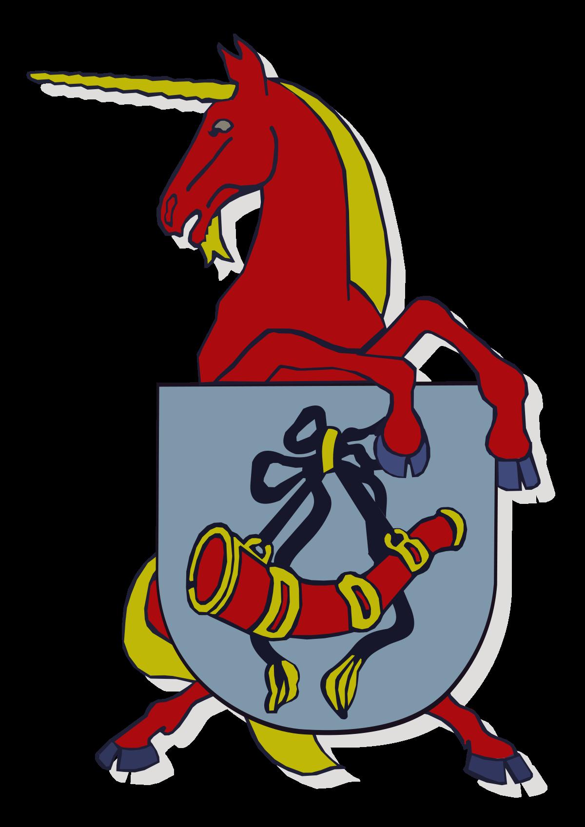 Coat of arms of Hoorn.