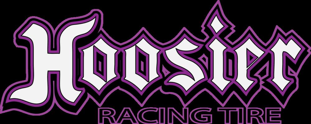 Hoosier Racing Tire Logo.