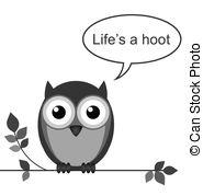 Hooter Clip Art Vector and Illustration. 579 Hooter clipart vector.
