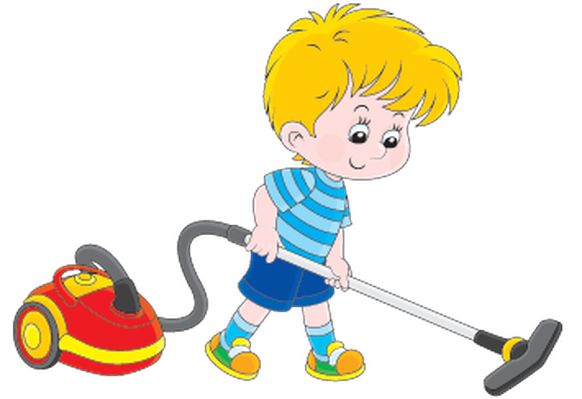 Hoover clipart.