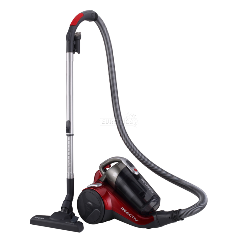 Download Free png Vacuum cleaner Hoover Reactiv.