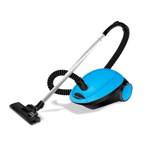 Vacuum cleaner PNG images free download.