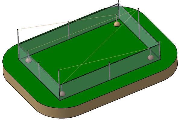 My Hop Garden Concept.