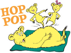 Hop On Pop Clipart (97+ images in Collection) Page 1.