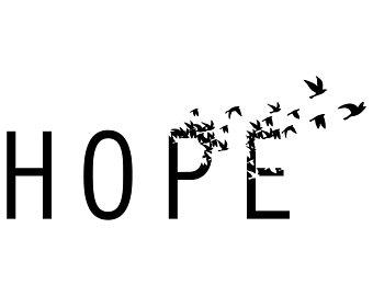 Hope clip art.