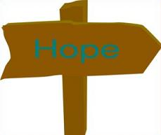 Free Hope Clipart.