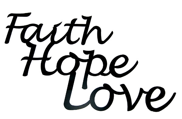 Free Hope Clipart Black And White, Download Free Clip Art.
