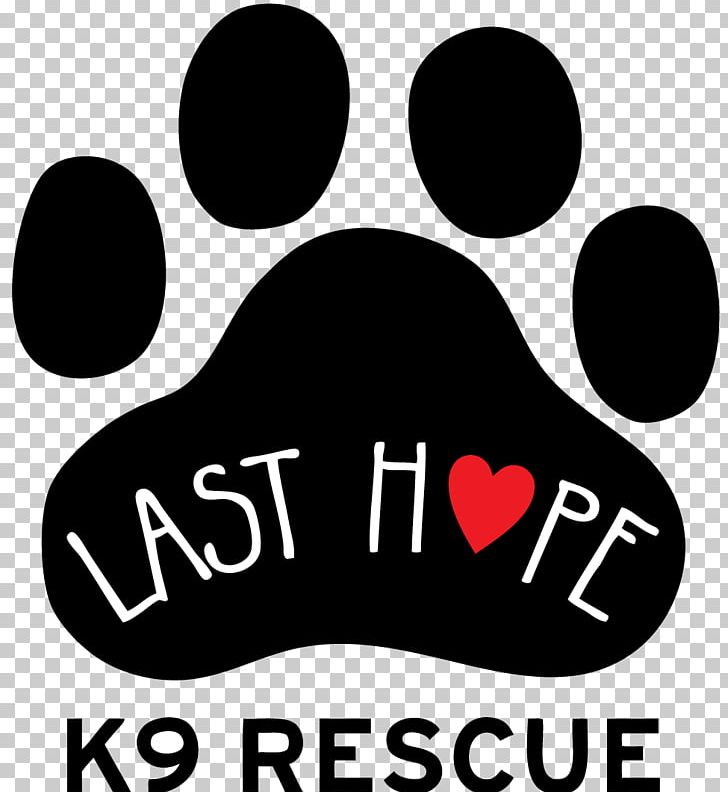 Last Hope K9 Rescue Logo Brand Police Dog PNG, Clipart.