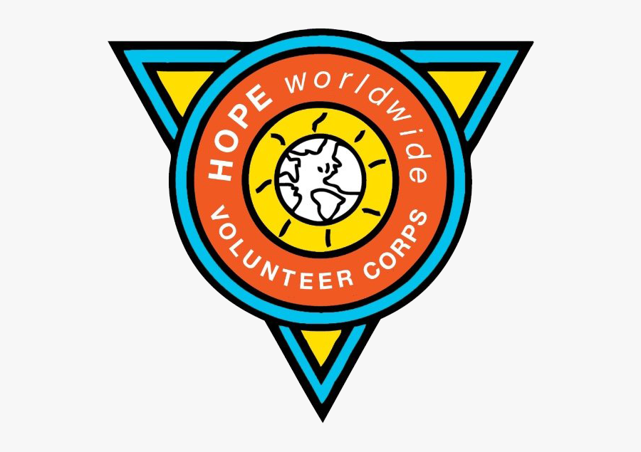 Hope Worldwide Volunteer Corps Logo , Free Transparent.