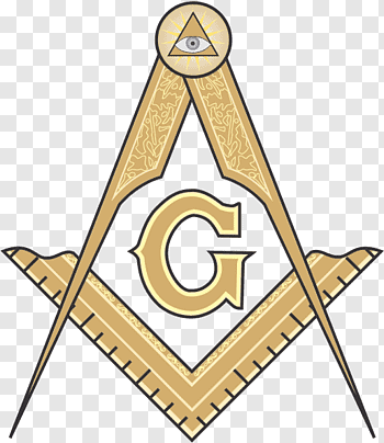 Faith, Hope, and Charity logo, United States Freemasonry.