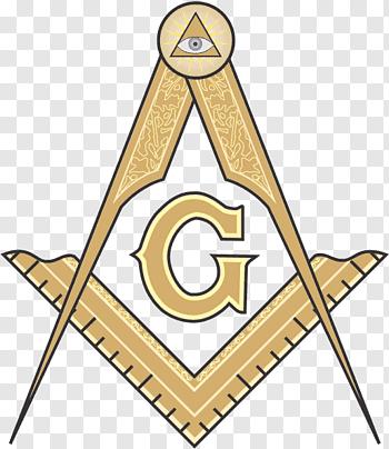 Faith, Hope, and Charity logo, United States Freemasonry.