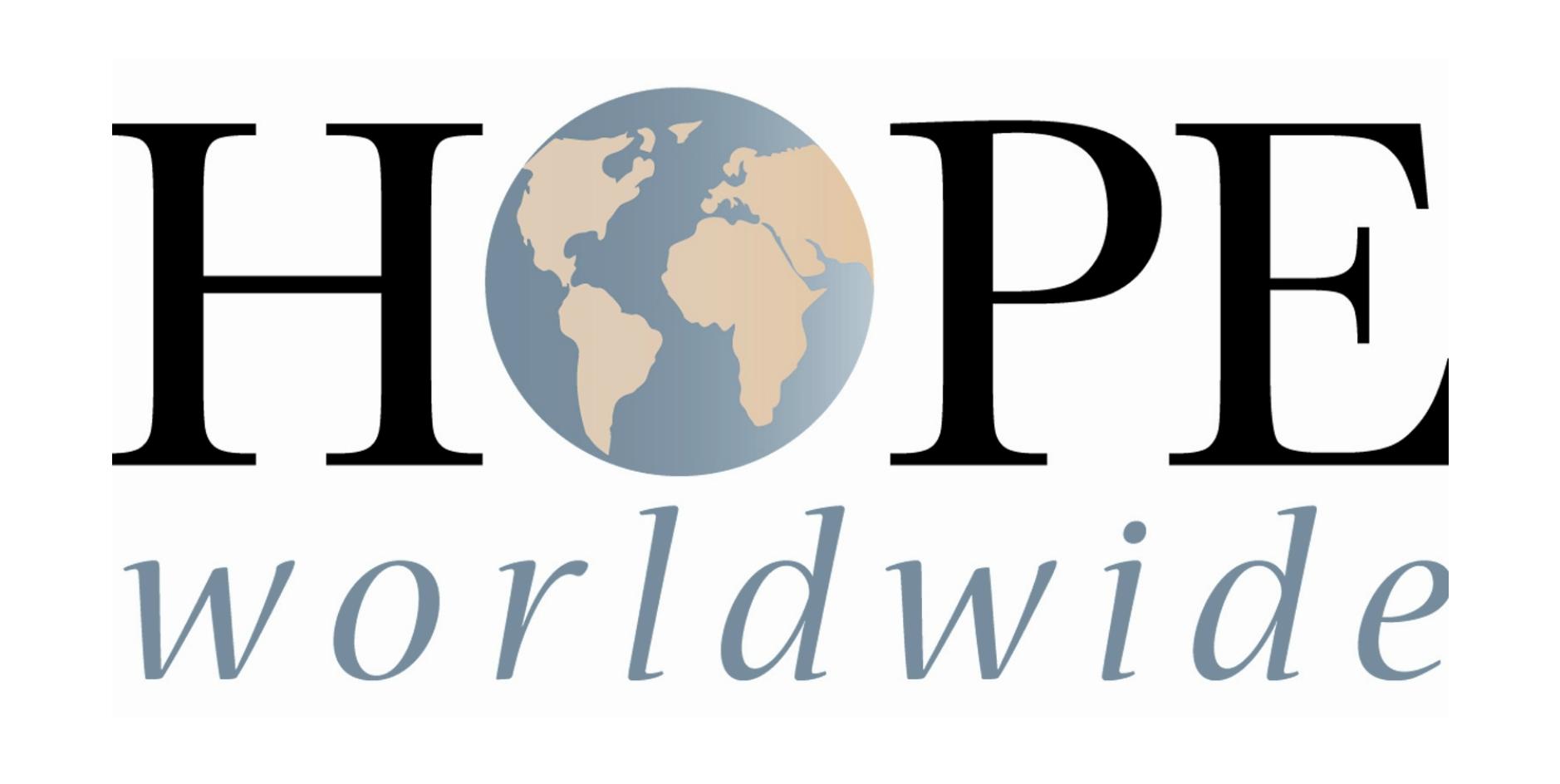 HOPE worldwide Bloomington Normal.