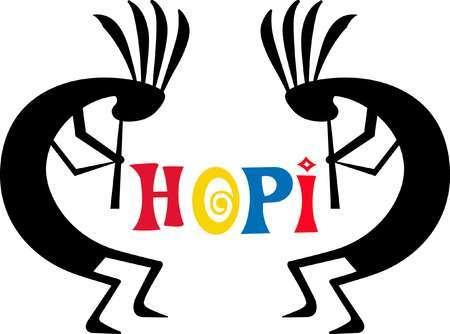 Hopi clipart 3 » Clipart Portal.