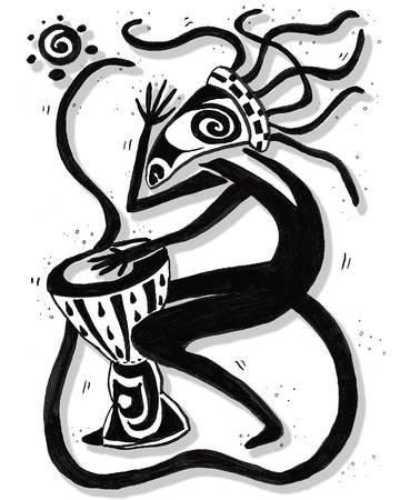 68 Hopi Cliparts, Stock Vector And Royalty Free Hopi Illustrations.