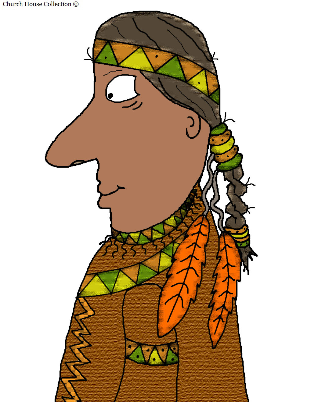 Indian clipart hopi free images 3.