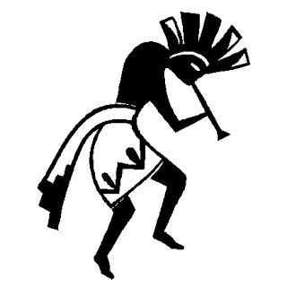 About Hopi Symbolism.