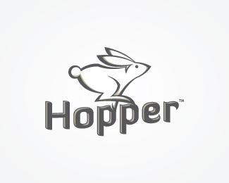 Hopper Designed by rcryn09.