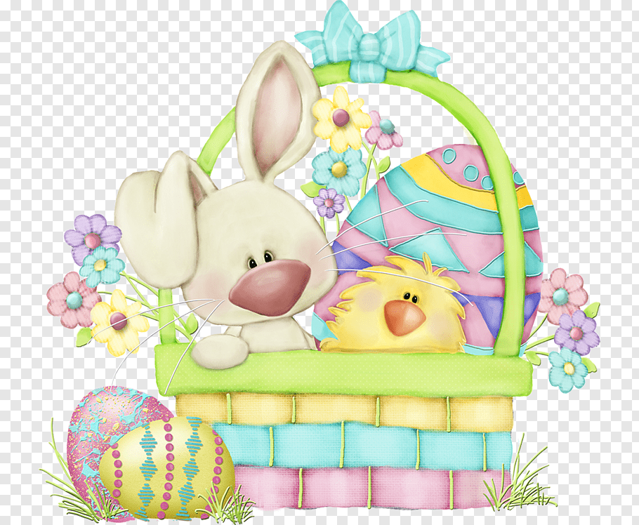 Easter Egg, Easter Bunny, Lent Easter Clip Art, Easter.
