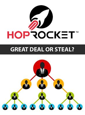 HOPROCKET: A great deal or steal?.