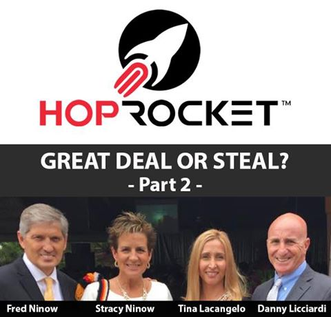 Hoprocket : Is it real or scam?.