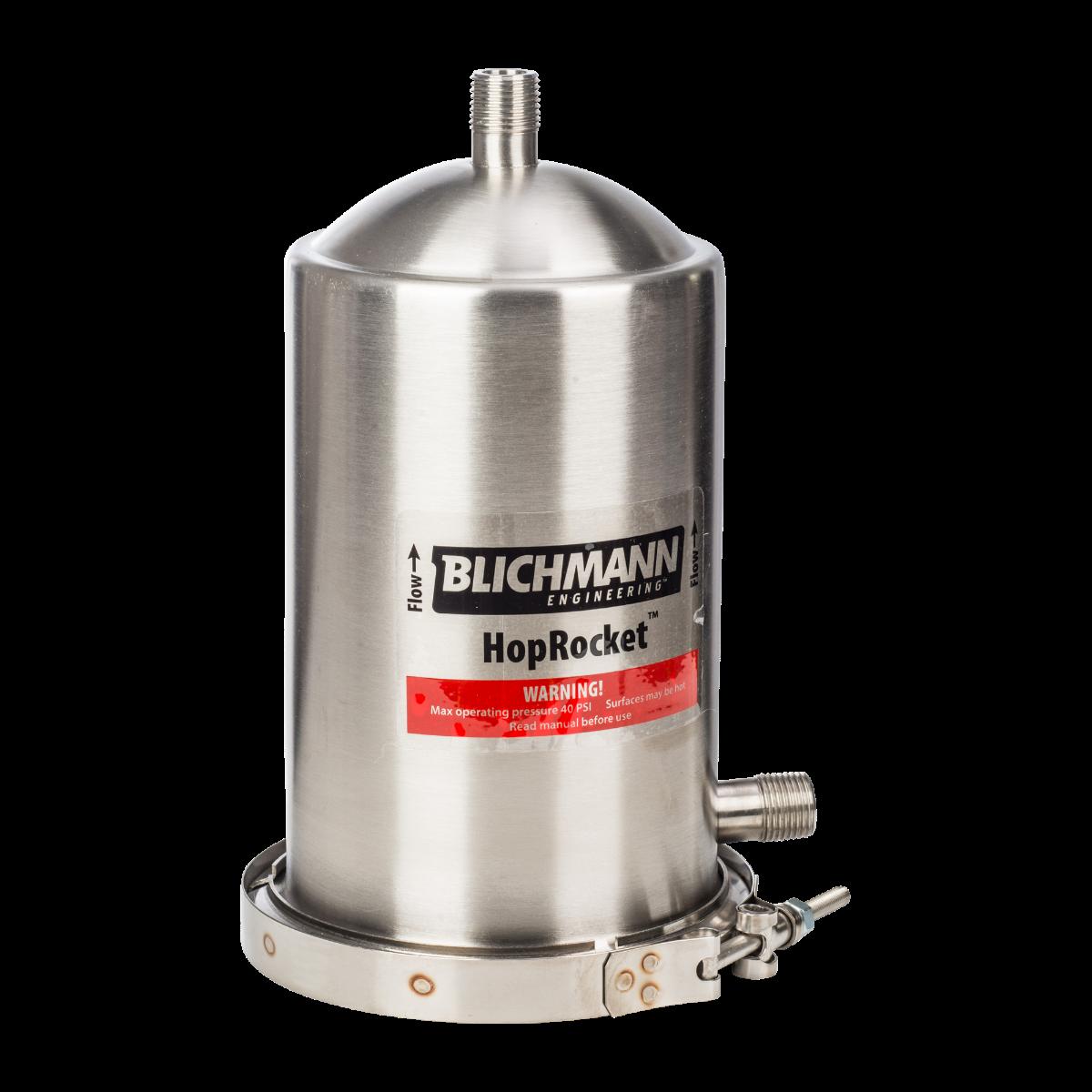 Blichmann HopRocket™.