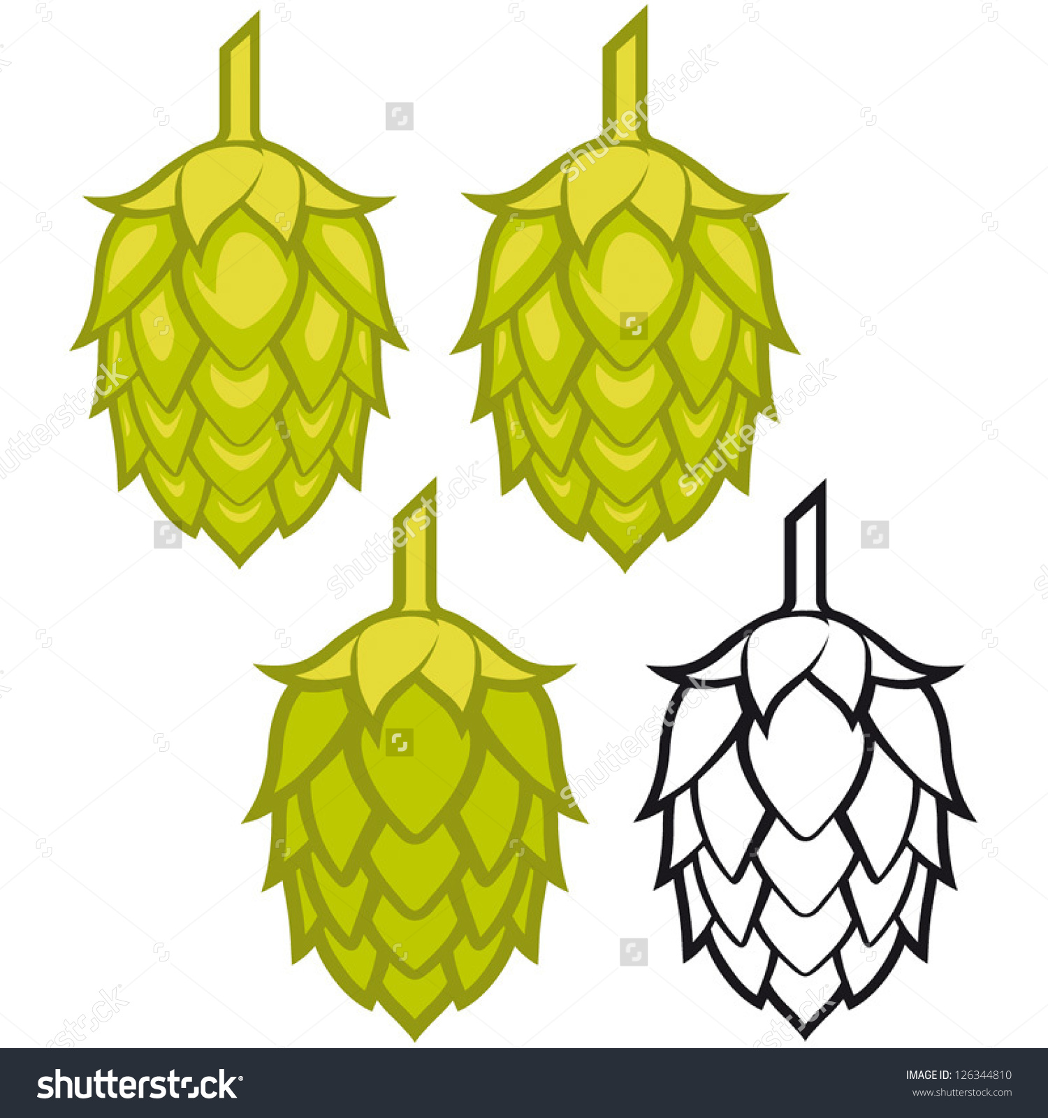 hops clipart clipground
