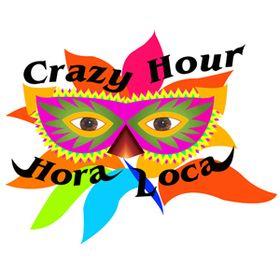 Hora Loca (horacrazy) on Pinterest.