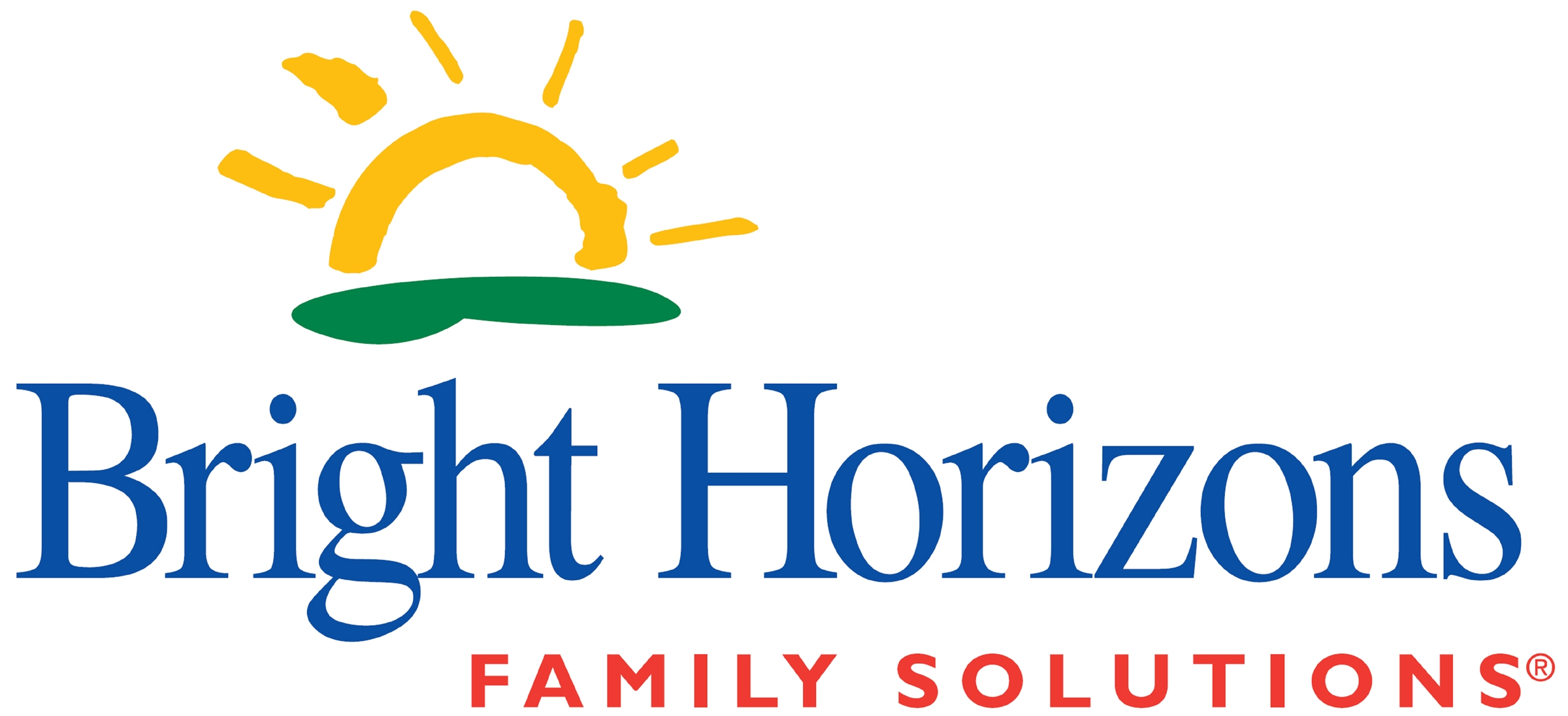 Bright Horizons Clip Art.