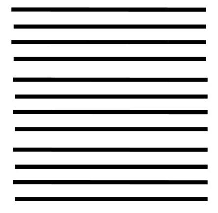 Horizontal Line Clipart.