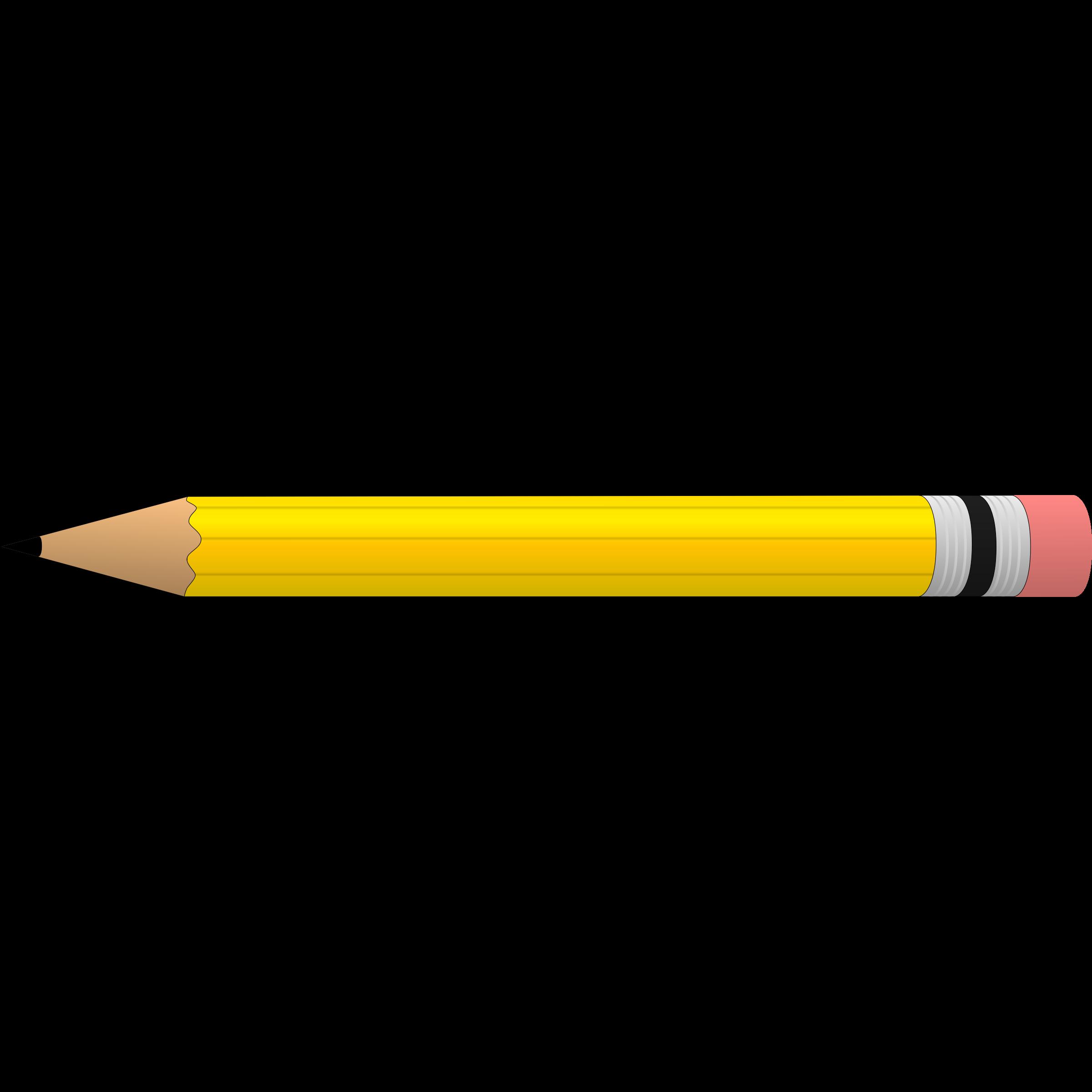 Pencil clipart - Clipground