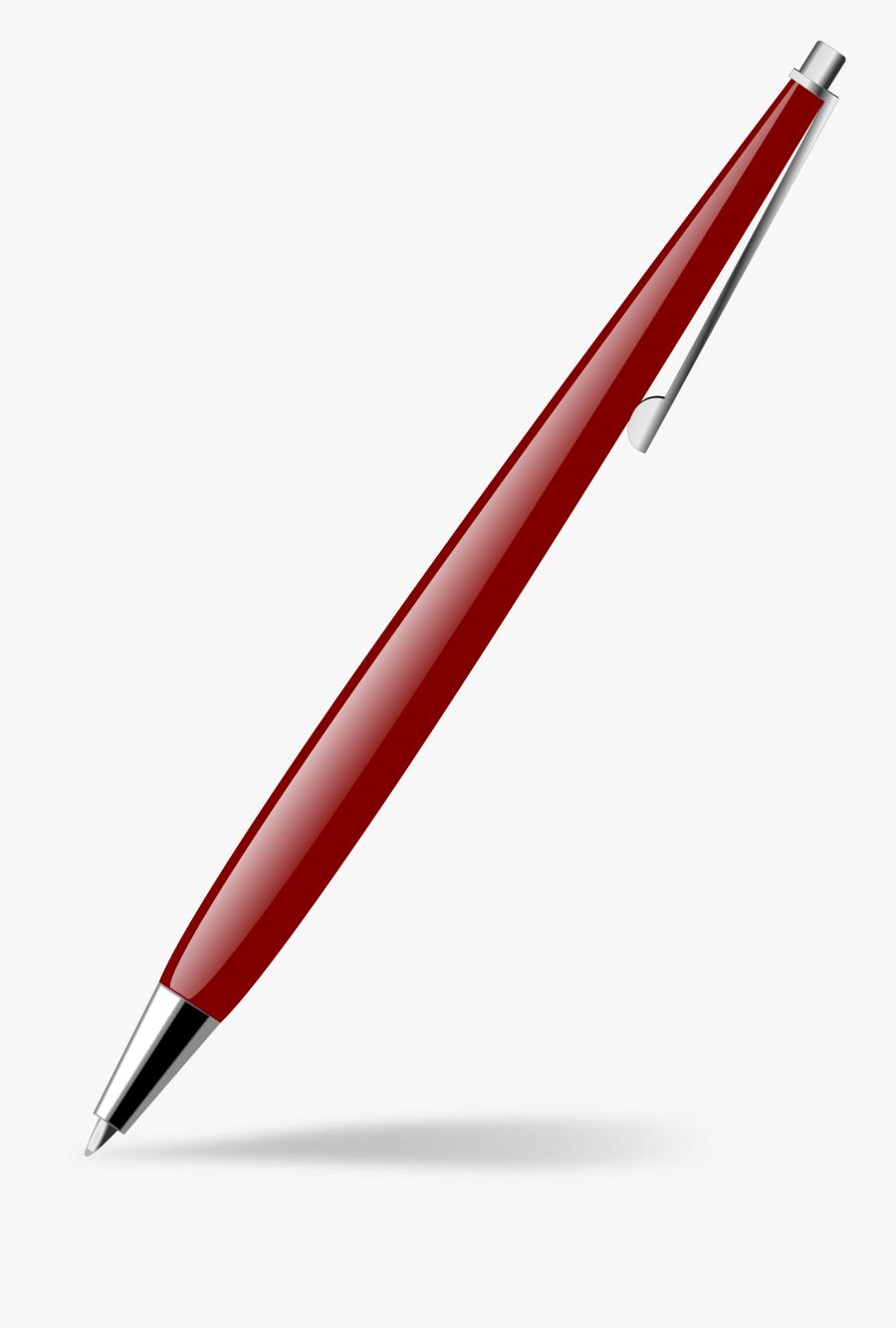 Red Glossy Big Image.