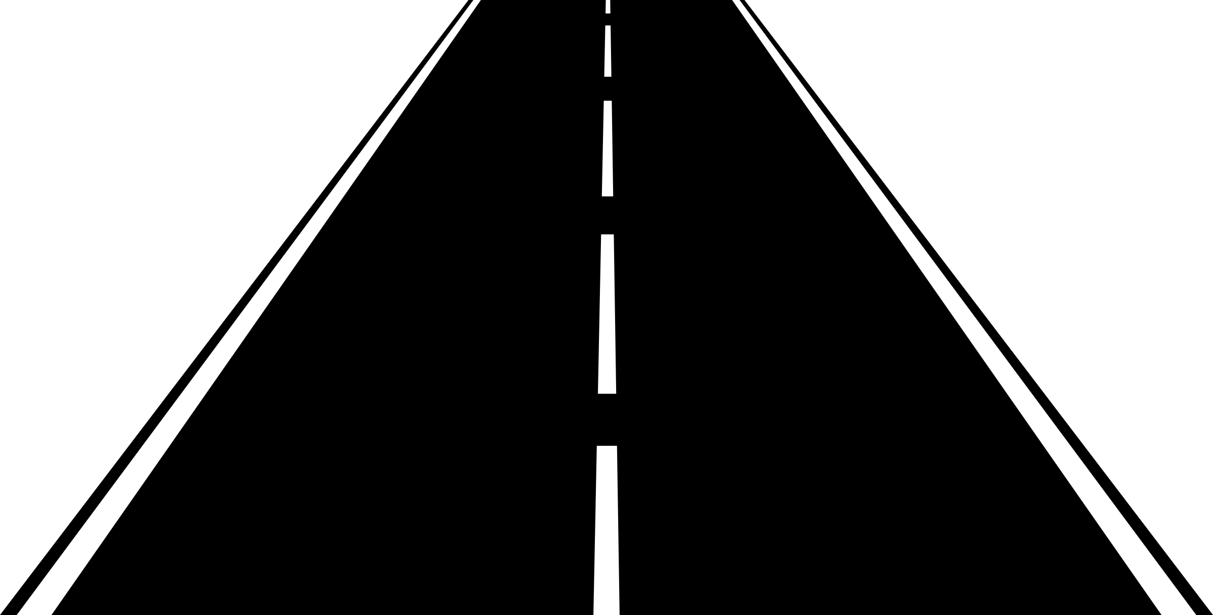 horizontal road clipart png - Clipground