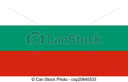 Vectors of Flag of Bulgaria.
