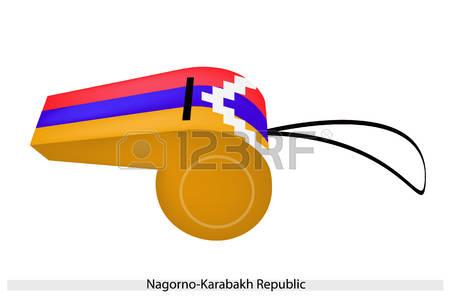 108 Nagorno Karabakh Flag Stock Illustrations, Cliparts And.