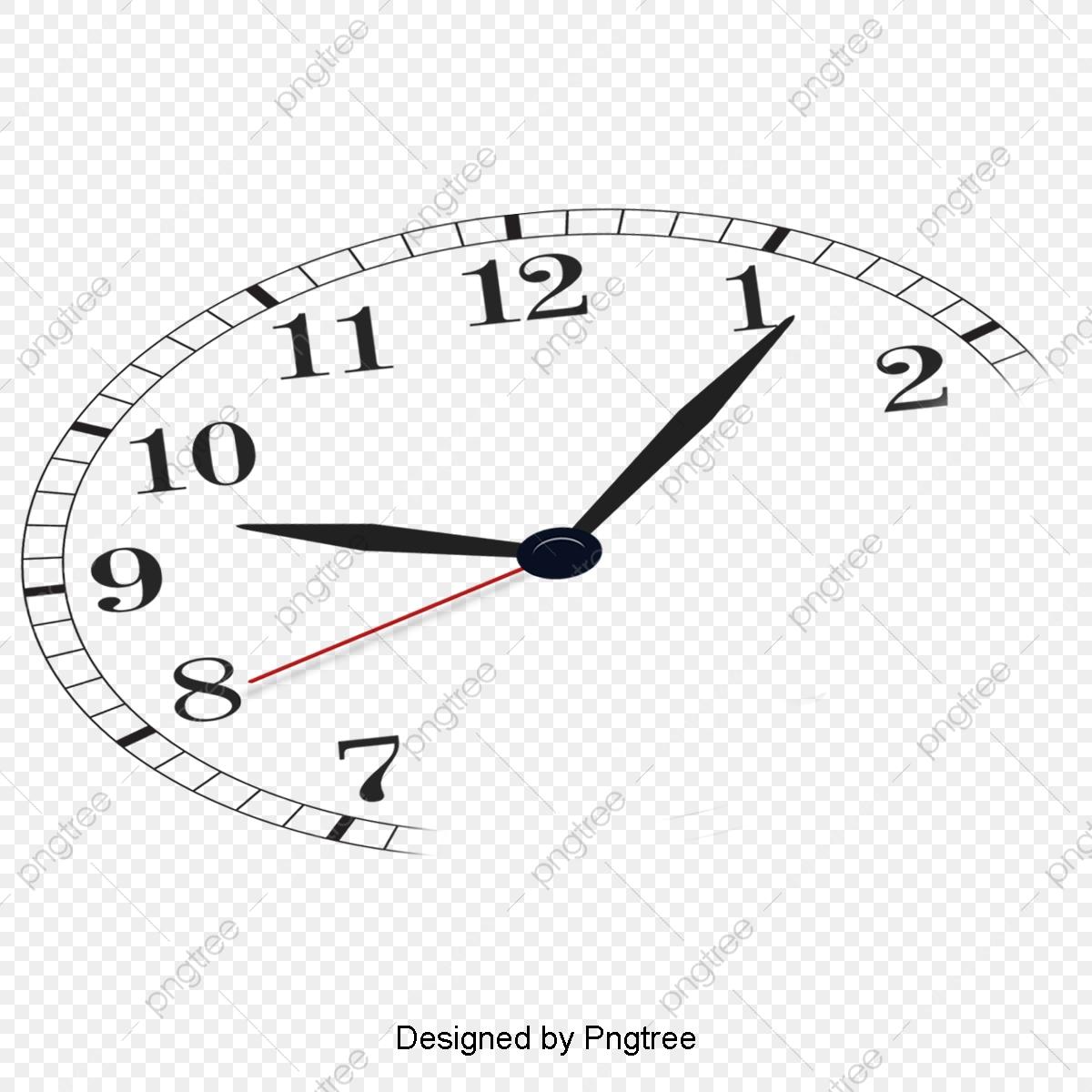 Horloge, Horloge, Réveil, Horloge Fichier PNG et PSD pour le.