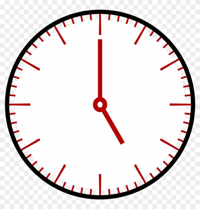Horloge Png.