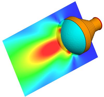 Dielectric Lens Antennas —.