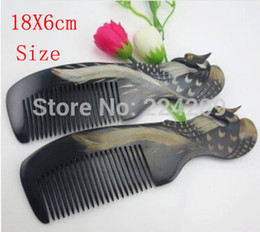 Ox Horn Combs Suppliers.