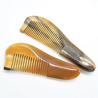 Ox Horn Comb UK.