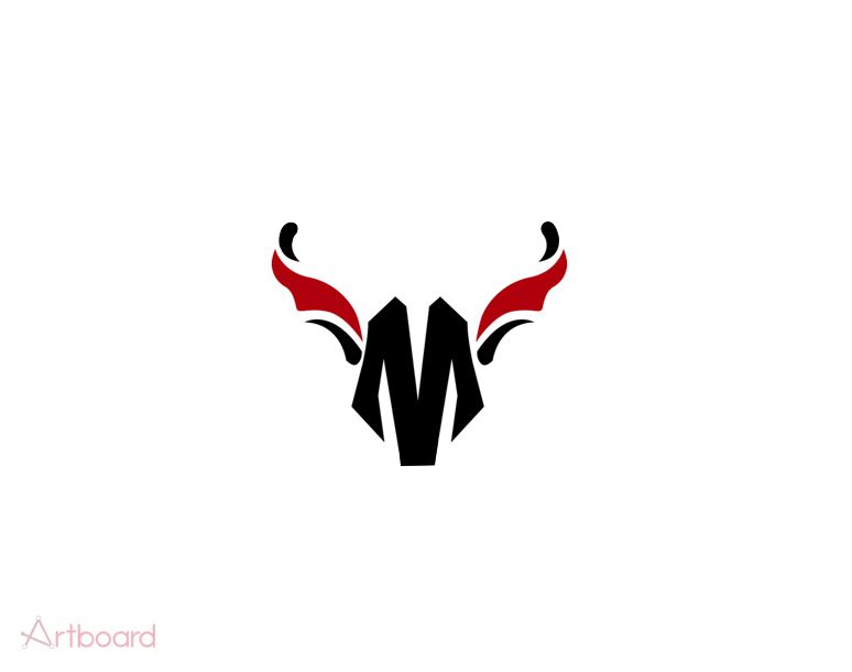 Logo Design for Markhor.