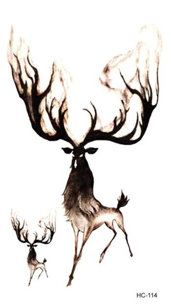 Ink Horn Promotion.