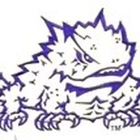 Tcu Horned Frog Clip Art Pictures, Images & Photos.