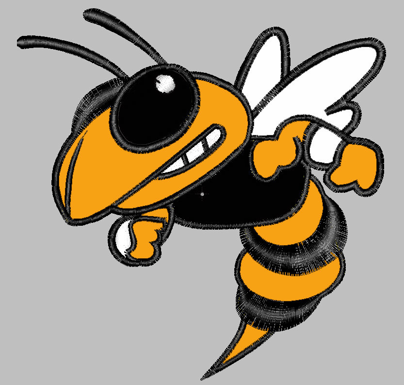 Free Hornet Mascot Clipart, Download Free Clip Art, Free Clip Art on.