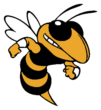 Clipart hornet.