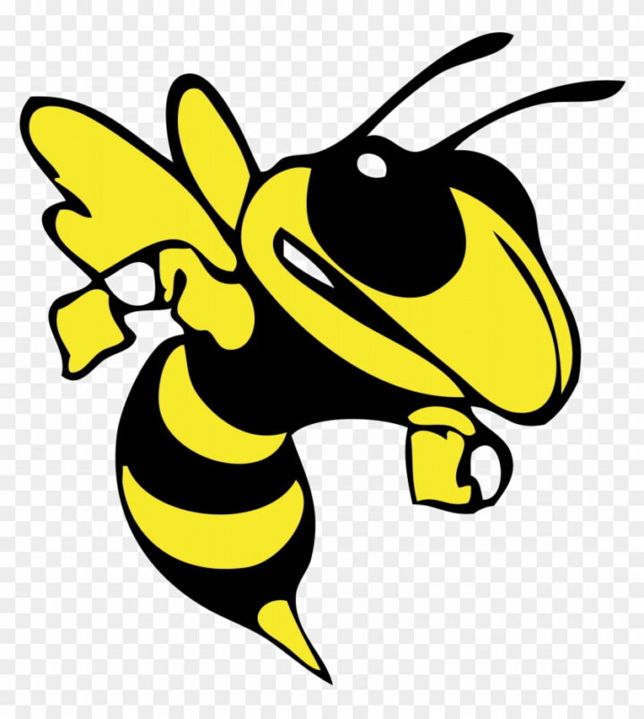 Wasp Clipart Angry Hornet Hornet Clip Art Image Provided.