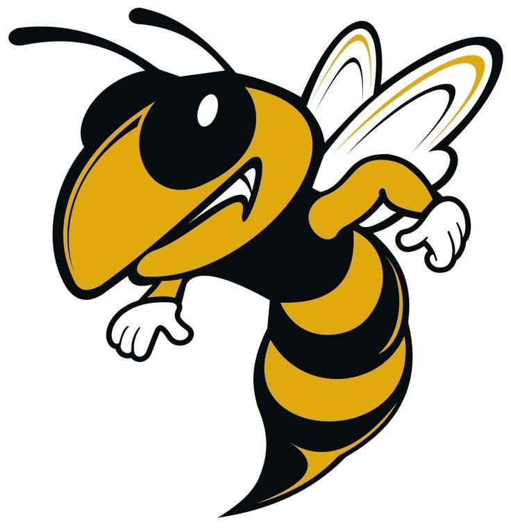 Hornet Clipart Free.