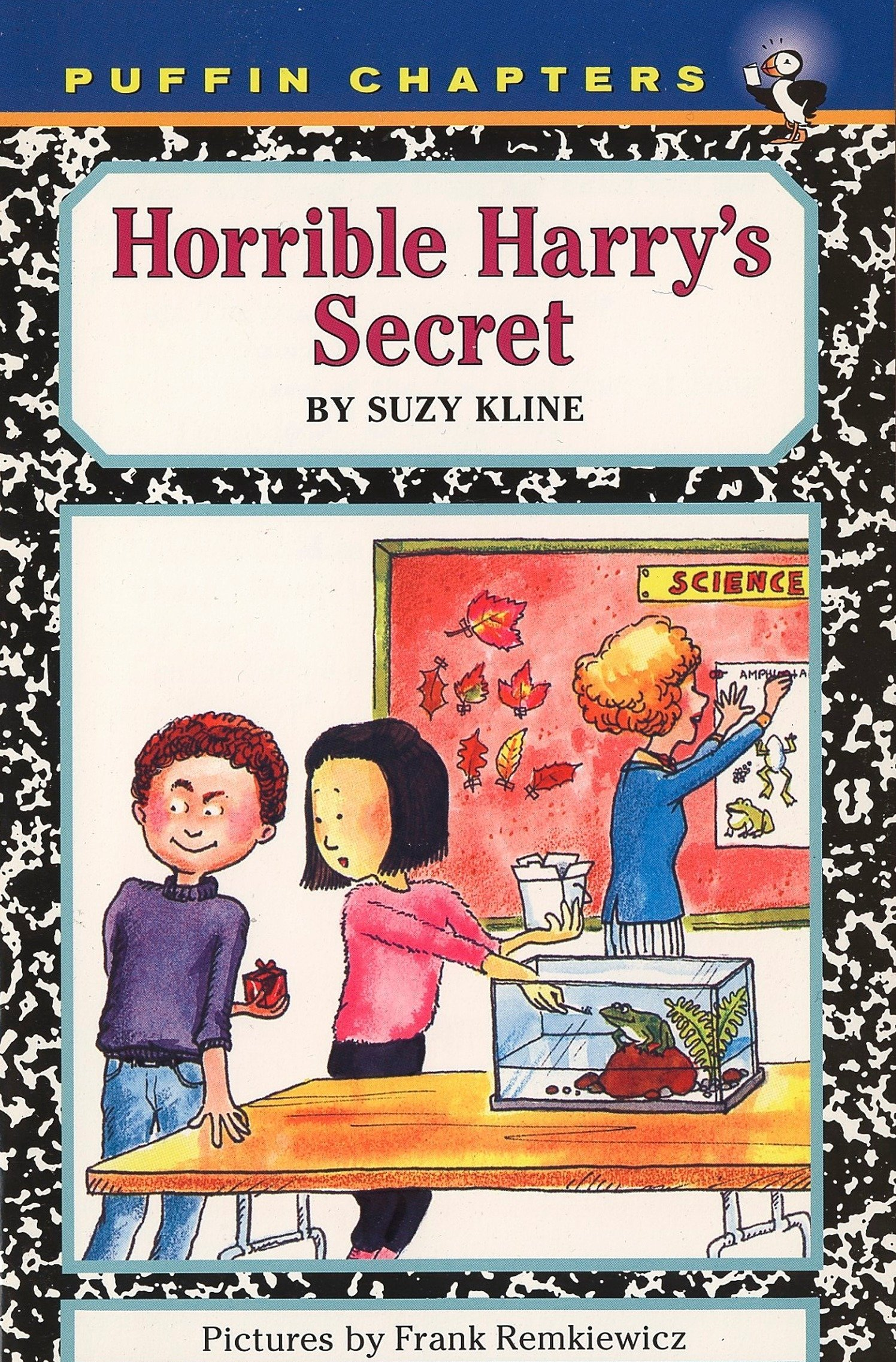 Horrible harry clipart 7 » Clipart Station.