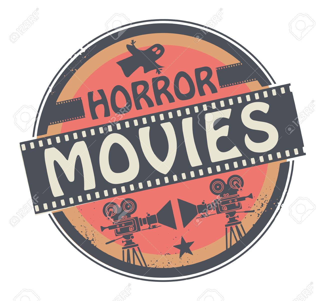 591 Horror Films Stock Vector Illustration And Royalty Free Horror.