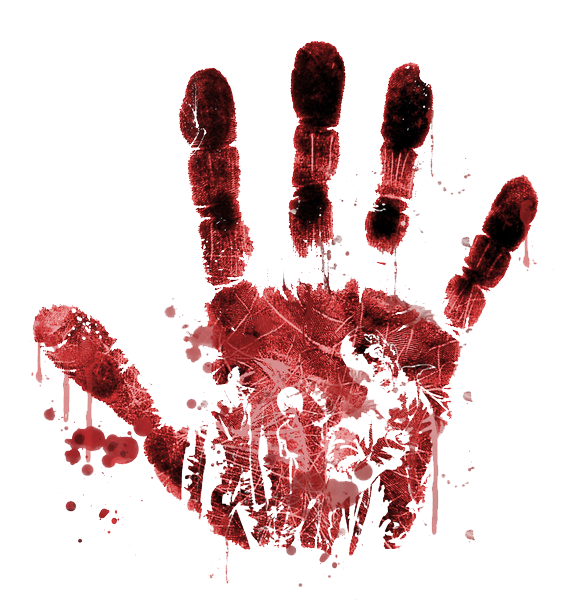 Horror Png Vector Download Free #27428.