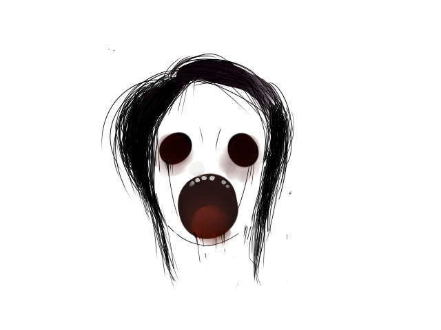 Picture Horror PNG #27435.